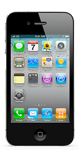 sell my iphone 4s | GadgetGone