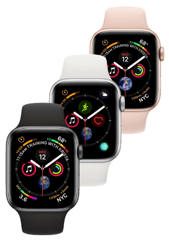 Sell Apple Watch Series 4 to GadgetGone