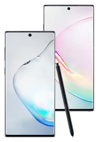 Sell Galaxy Note 10 Plus to GadgetGone