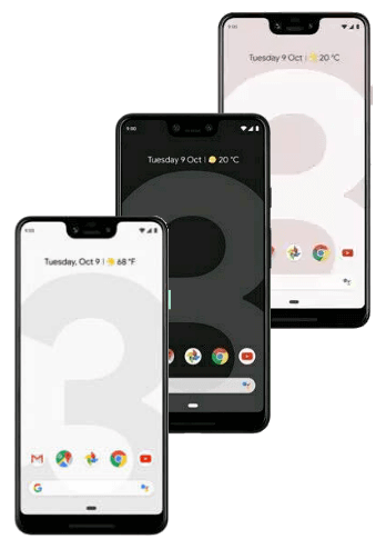 Sell Pixel 3 XL to GadgetGone